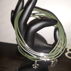 Jewelry - Bracelets set of 7